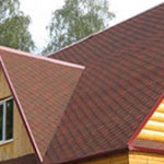 Какой тип крыши выбрать. Типы крыш.