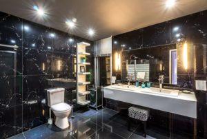 теплоизоляция ванной комнаты