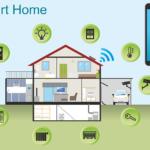 Умный двойной выключатель  Smart — Horus для вашего дома